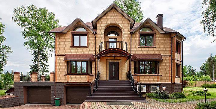 СТРОИТЕЛЬСТВО Домов под КЛЮЧ. Ремонт частного дома. Отличные цены.