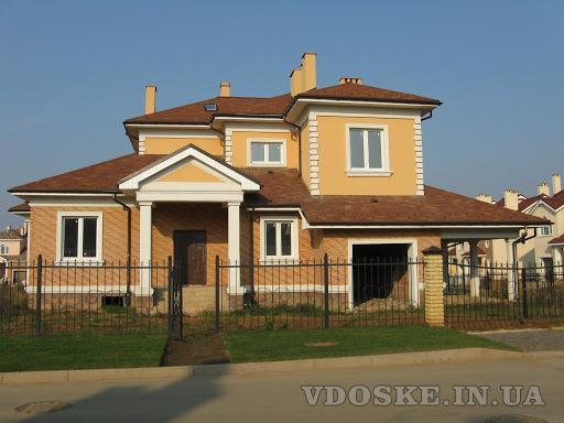 Строительство домов От компании ИМПЕРИЯ-БУД || Строительно-монтажные работы ||| Строительство домов под ключ в Борисполе.