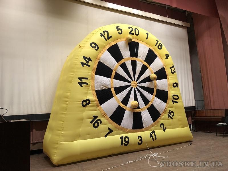 Надувные щиты Inflatable boards