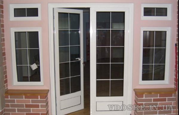 Пластиковые окна: современные окна, которые сделают каждый дом уютным и теплым