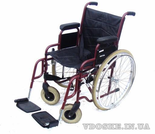 Прокат,аренда инвалидныхколясок. Аренда инвалидных колясок, Киев