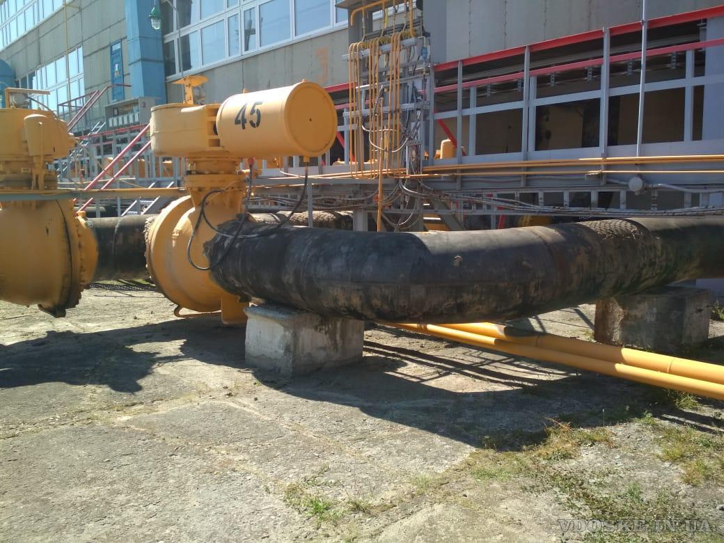 монтаж трубопроводов и теплотрасс
