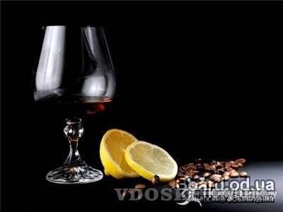 Предлагаю Коньяк, вино, шампанское опт/розница