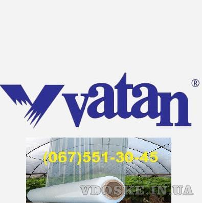 Прочная тепличная плёнкаVatan Plastik (Турция). Продам плёнку для теплиц
