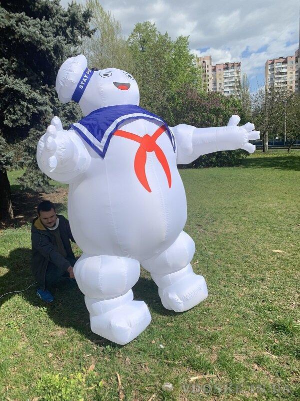 Inflatable dancers - революционный инструмент маркетинга и рекламы бренда