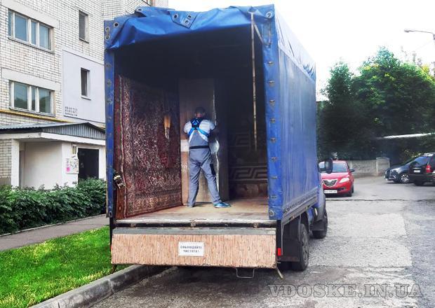 Услуги грузоперевозки. Транспортные услуги с грузчиками в Харькове