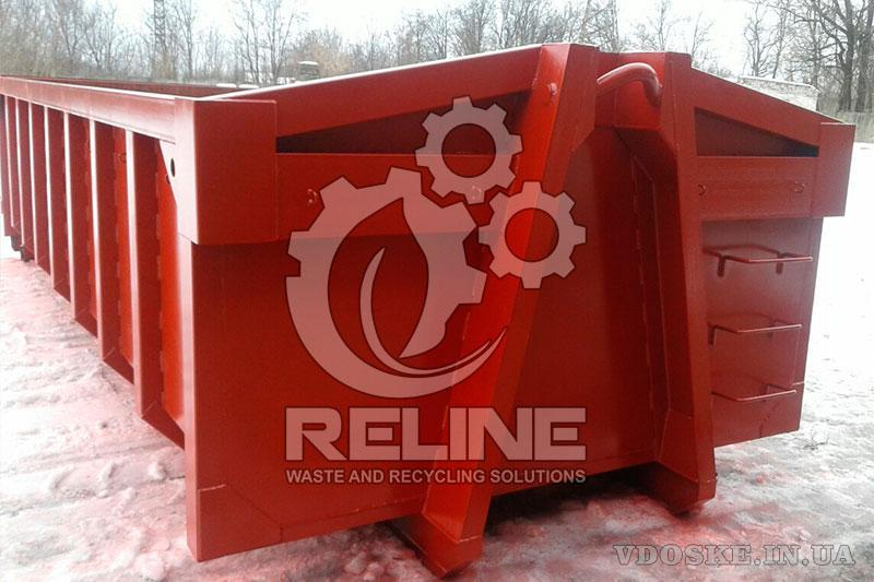 Мультилифт контейнеры для крюкового захвата от производителя