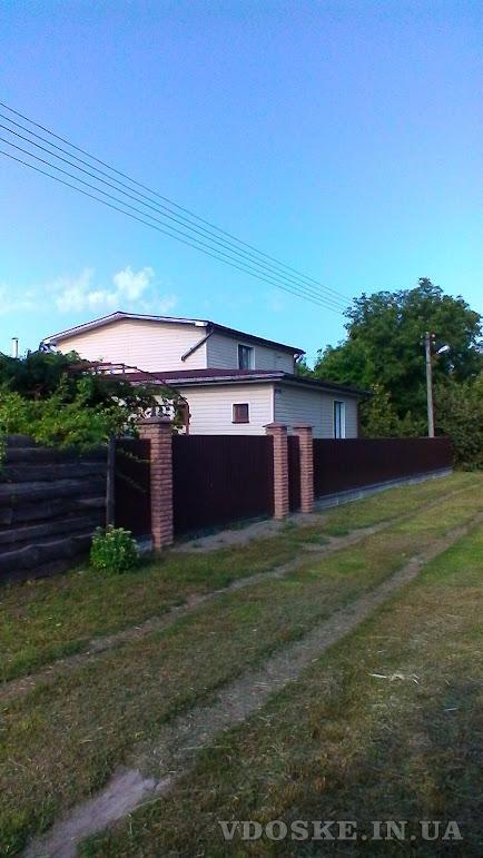 Продаётся дом Киевская область Броварской р-н