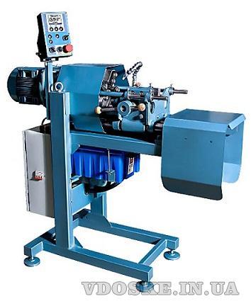 Резьбонарезные станки МЗК-95М для нарезания метрической и дюймовой резьбы