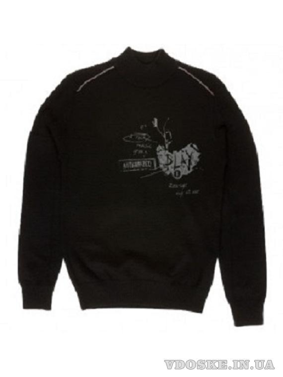 Гольфы, водолазки, кофты, свитера для мальчиков Deloras. Распродажа.