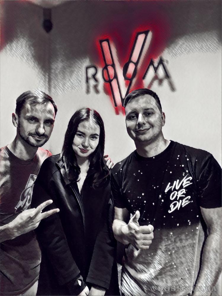 Лучшая виртуальная реальность в Харькове - Vroom.best