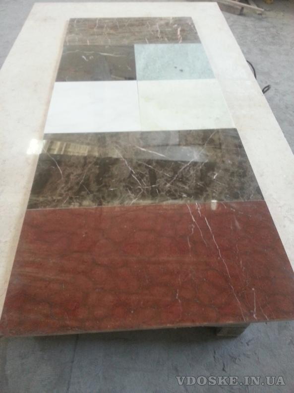 Мрамор ошеломляющий в нашем запаснике. Слябы и плитка всего 2620 квадратных метров. Интересный выбор