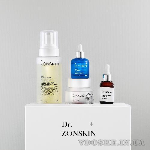 Dr.Zonskin корейская красота