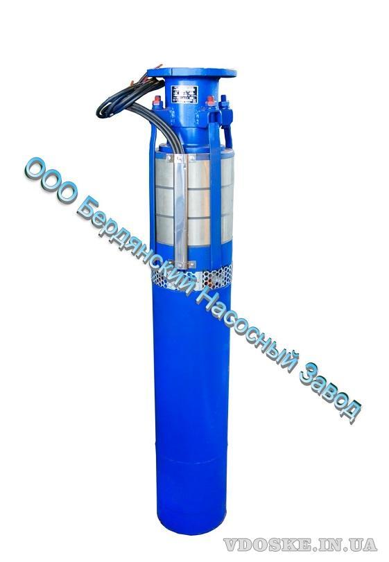 Купить Погружной центробежный агрегат ЭЦВ || Бердянский Насосный Завод ||