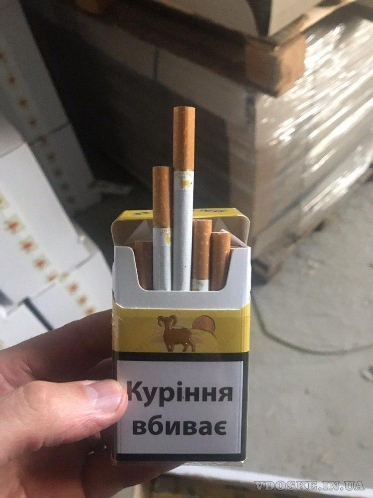 Продам сигареты оригинал от 10 блоков
