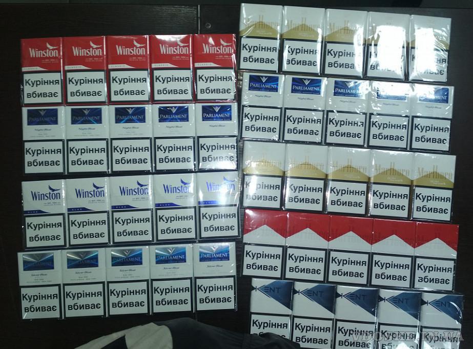 Сигареты оптом с фильтром и без.