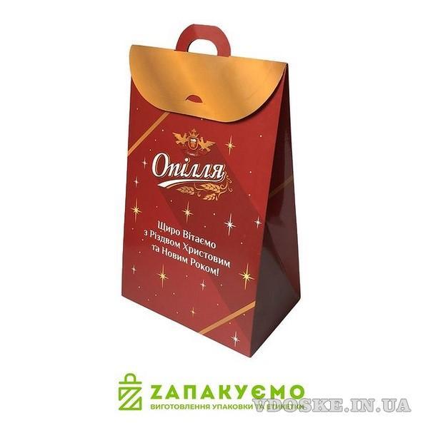 Изготовление, печать упаковки и этикетки - «Zaпакуемо»