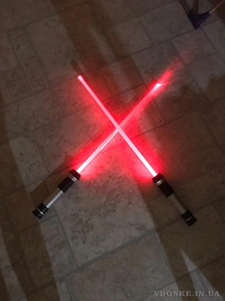 Световой меч Звездные войны