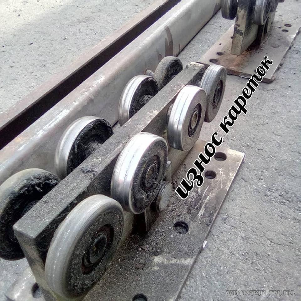 Silver-Comfort Ремонт ворот Киев – ремонт автоматики ворот в Киевской обл.