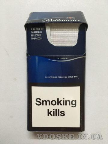Сигареты Rotmans demi оптом