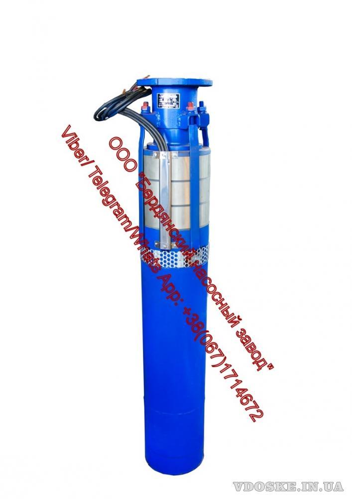 Купить насосы для скважин | Насосы ЭЦВ Бердянского насосного завода