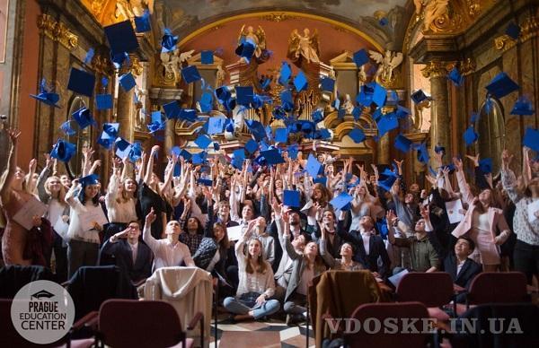 Годовые курсы чешского языка