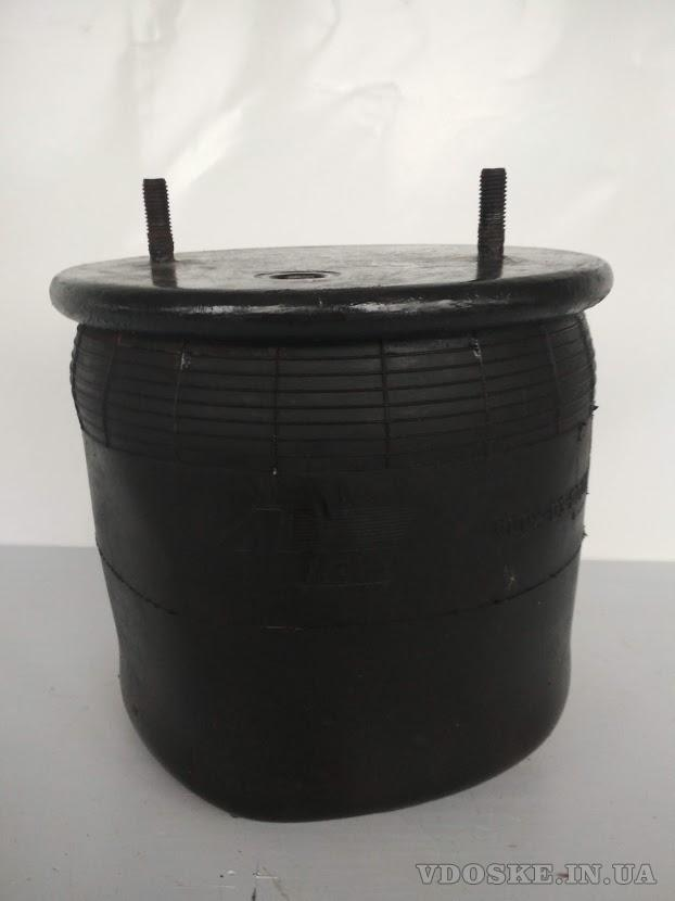 Пневморессора с стаканом BPW  5002030020P (940MB, 3940P, 6165305432) бу