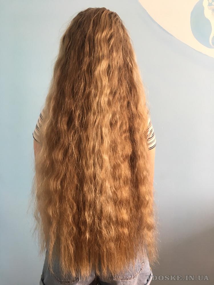 Постоянно покупаем натуральные волосы в населения.