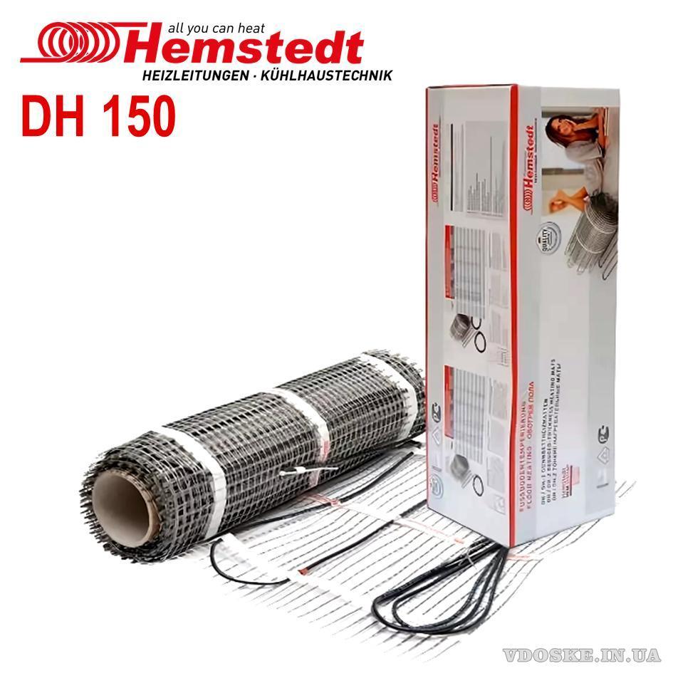 Электрическое отопление Hemstedt IN-TERM Fenix Теплый пол