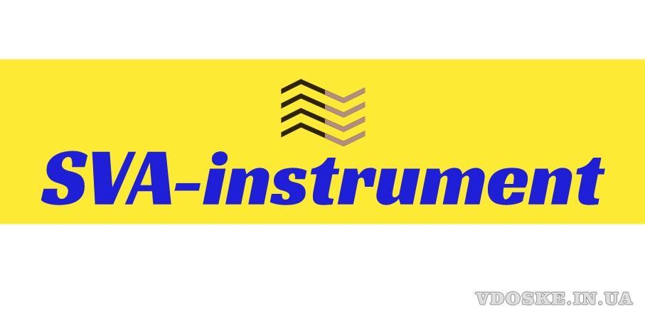 Интернет-магазин инструментов в Украине SVA-instrument