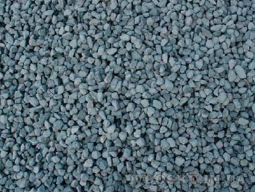 Щебень гранитный 5-10 мм.