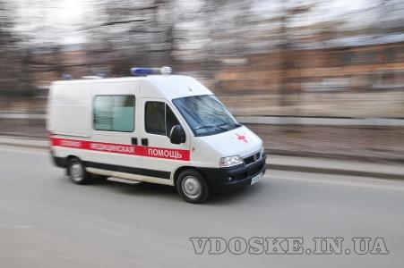 Дежурство скорой помощи в курортных зонах