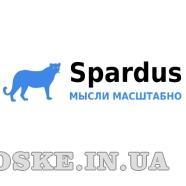 SEO провижение и оптимизация сайтов - Spardus