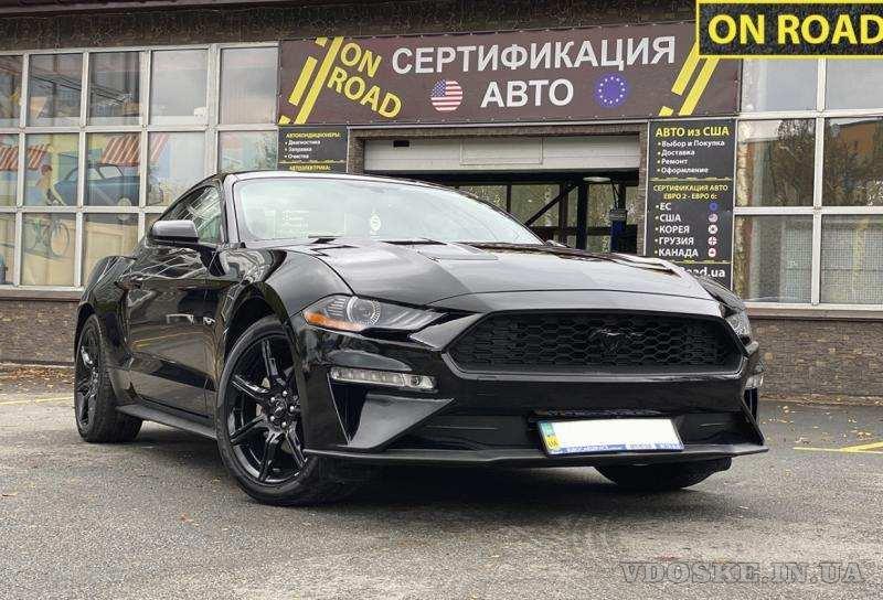 Сертификация авто БЕЗ ОЧЕРЕДИ за 1 - 3 часа в Киеве
