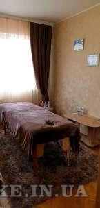 Услуги массажа в Киеве. Массаж, Троещина