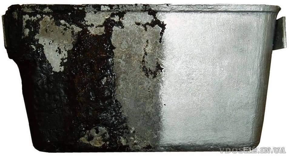 Послуги очистки, покриття форм та дек антипригарним покриттям. Ремонт форм та обладнання.