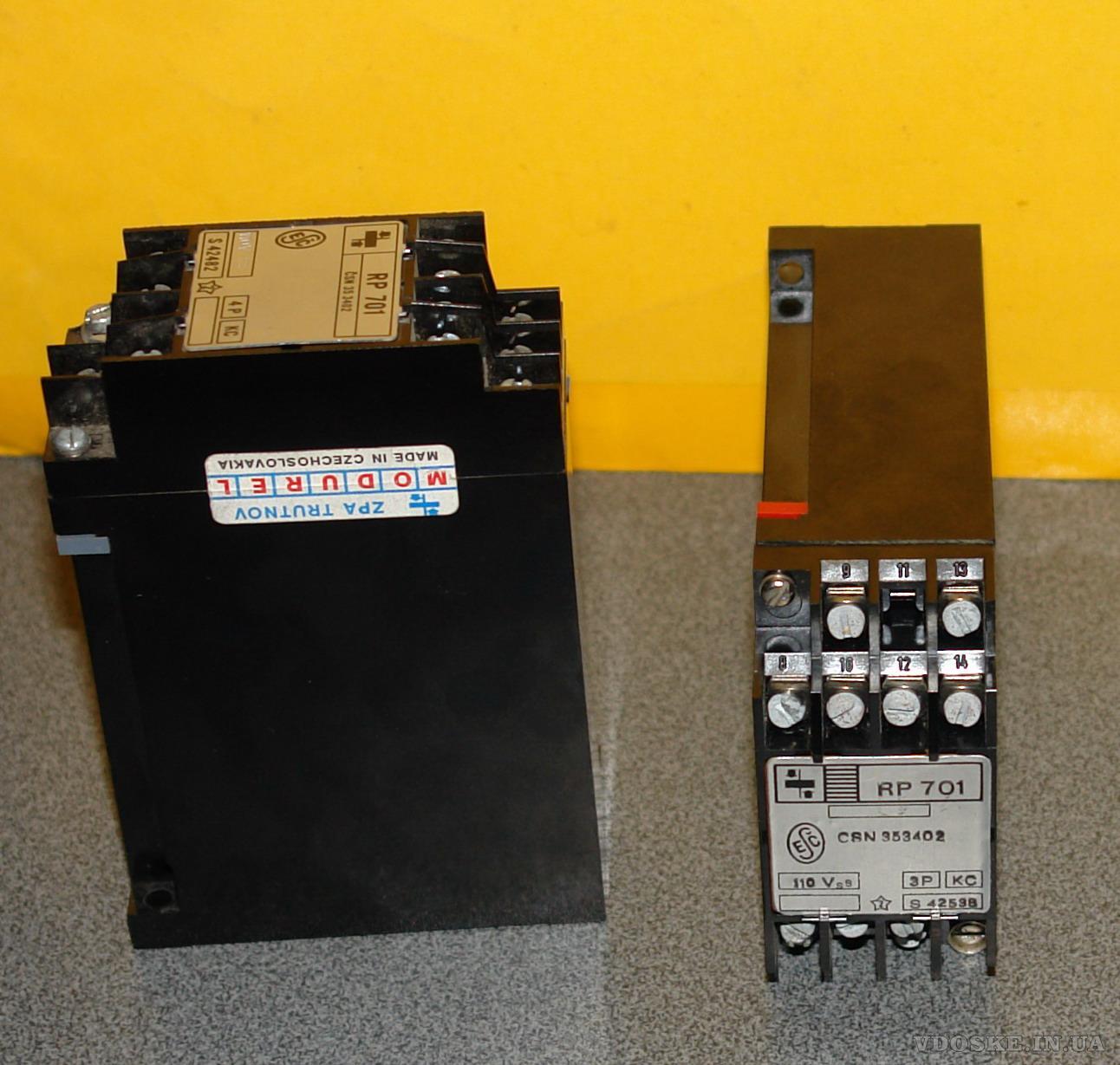 Реле RP701, RP-700, RPK-700