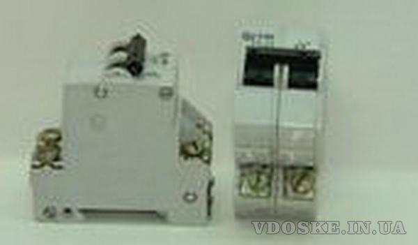 Автоматический  выключатель S-162