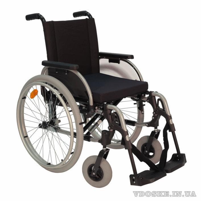Предоставляем в аренду инвалидные коляски. Киев