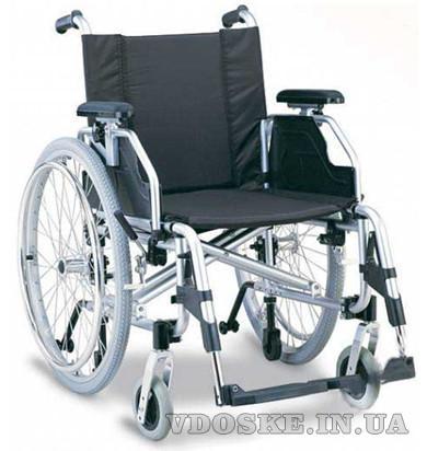 Немецкие инвалидные коляски напрокат. Аренда инвалидных колясок, Киев
