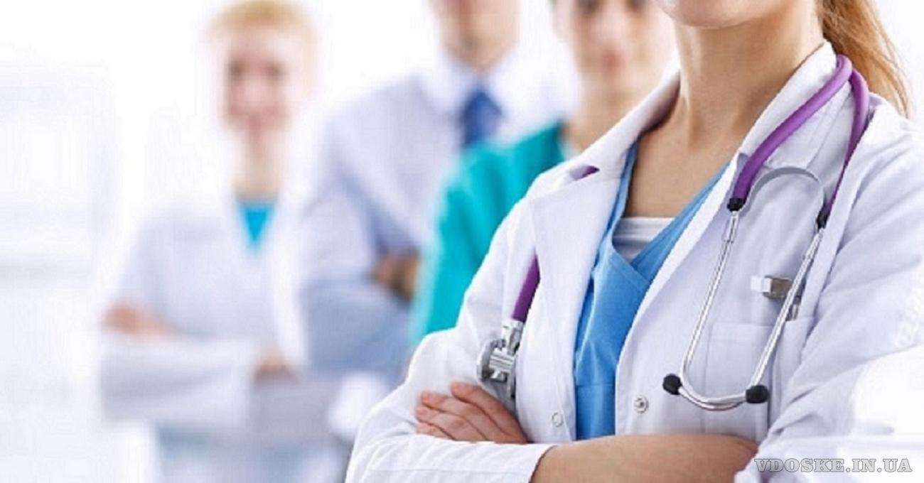 Медкнижка для работы Киев. Медсправки от реальных врачей.