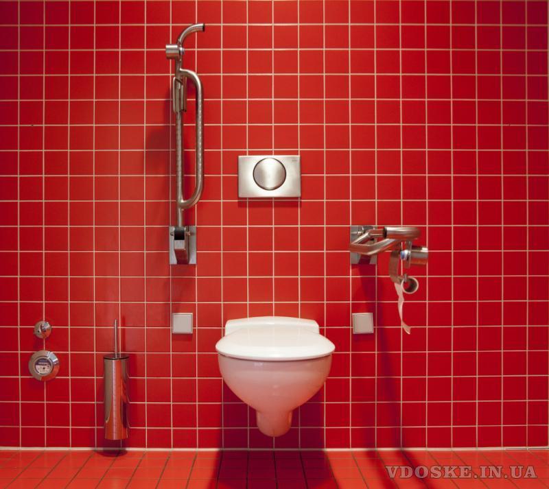 Услуги сантехника, сантехнические работы в Херсоне