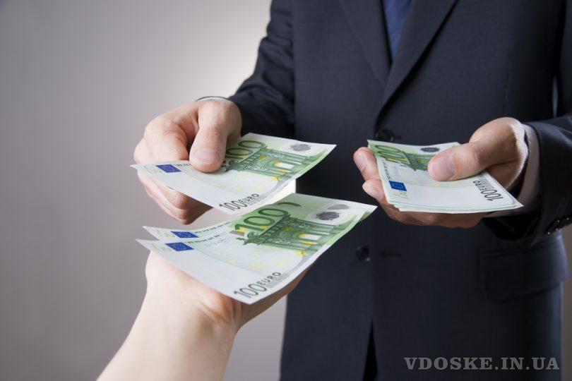 Вирішіть усі ці фінансові проблеми завдяки нашій кредитній службі за фіксованою ставкою 3%