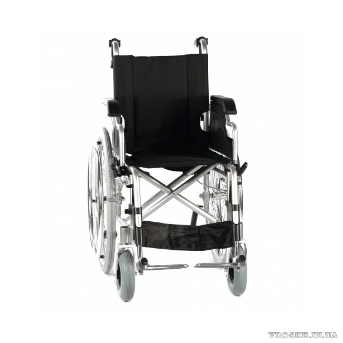 Аренда инвалидных колясок, Киев. Взять инвалидное кресло в аренду
