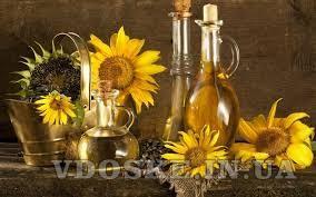 Купить масло растительное происхождения Украина.