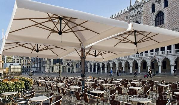 ЗонтыScolaro. Широкий ассортимент уличных зонтов