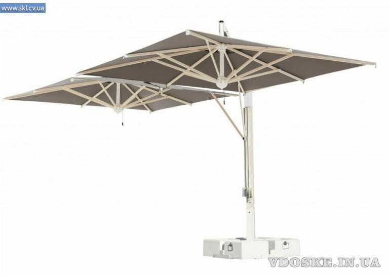 Надёжные зонты Scolaro.Зонты для террас