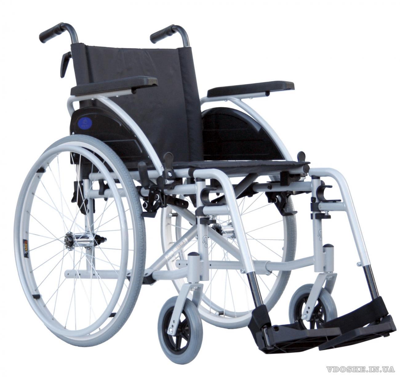 Аренда инвалидных колясок в Киеве