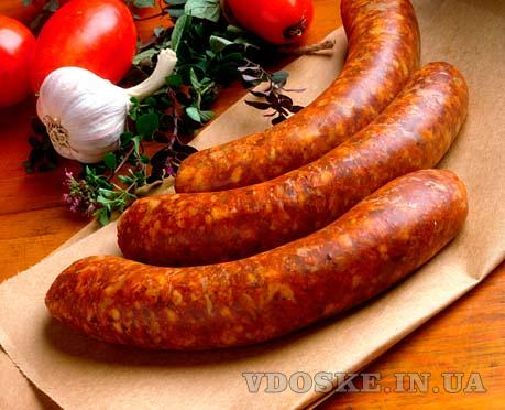 горчичный порошок в производстве колбасных изделий