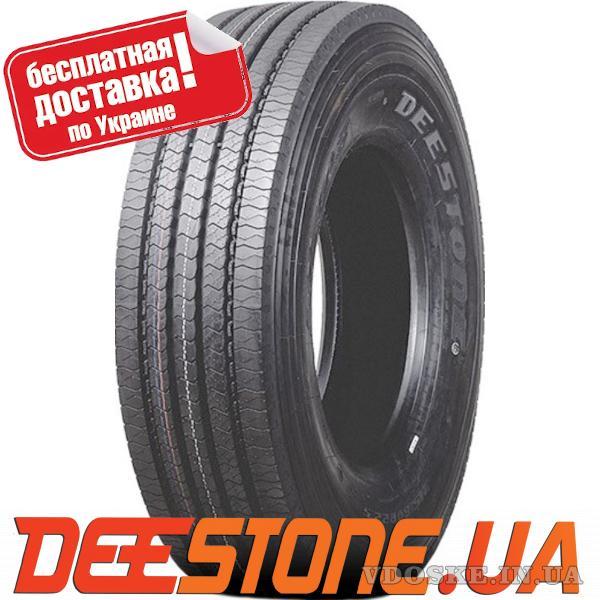 КУПИТЬ грузовые шины 295/80R22.5 DEESTONE SV403 154/149L 16PR (Таиланд) универсальная / рулевая